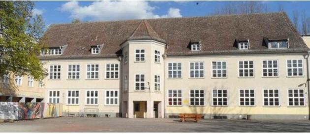 0000 00 00 Hans und Hilde Coppi Schule 2