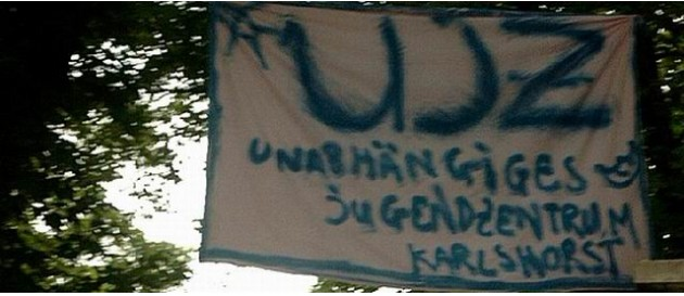 0000 00 00 Karlshorst UJZ