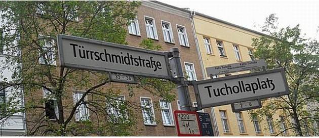 Rummelsburg Tuchollaplatz