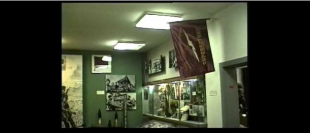 1991 03 15 Besuch im Museum Karlshorst