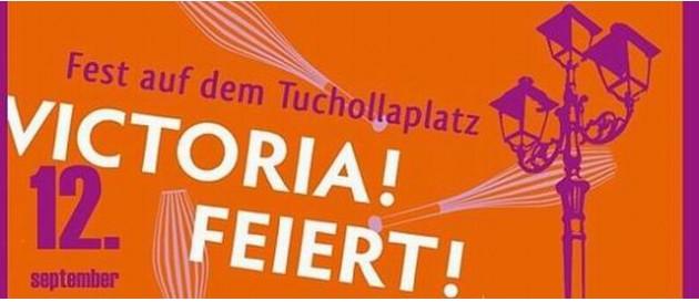 2015 09 12 Viva Victoria Tuchollaplatz