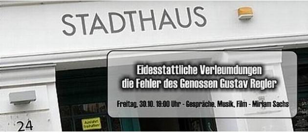 2015 10 30 Rummelsburg Stadtthaus