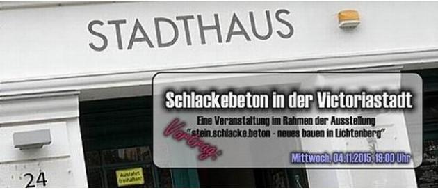 2015 11 04 Rummelsburg Stadtthaus