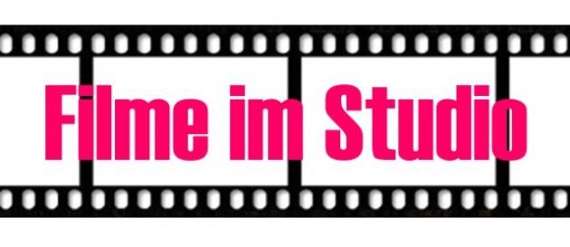 2016 00 00 Filme im Studio