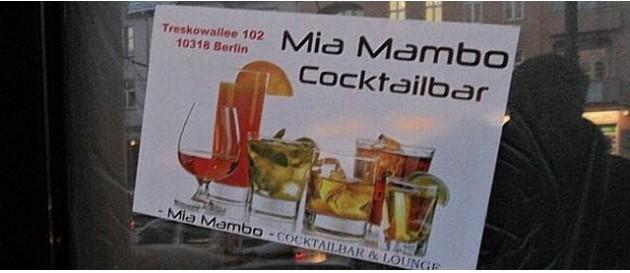 2016 01 25 Mia Mambo Cocktail