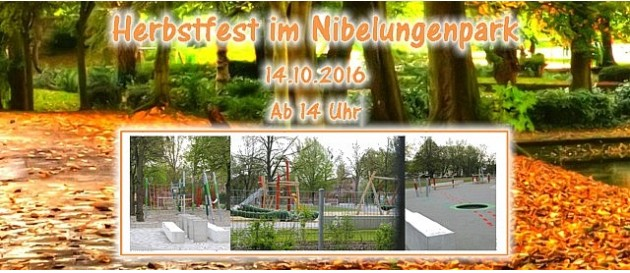 2016 10 14 herbstfest Nibelungenpark