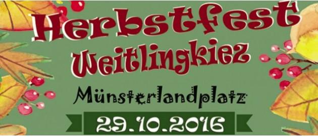 2016 10 29 Herbstfest Muensterland