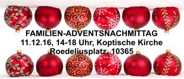2016 12 11 Advent Koptische Kirche