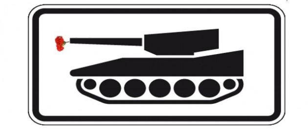 2017 01 12 strassenschild militaer