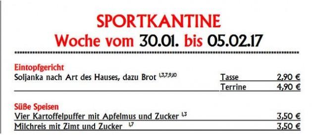 2017 01 30 Sportkantine