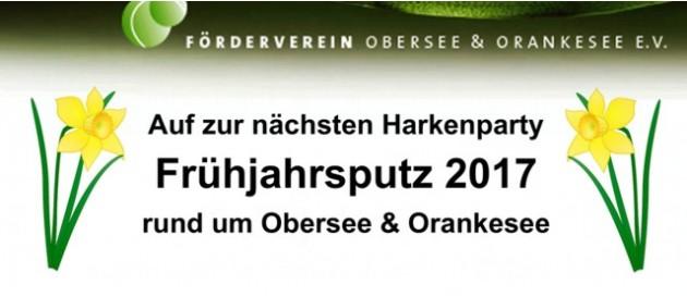 2017 04 01 Putztag Obersee