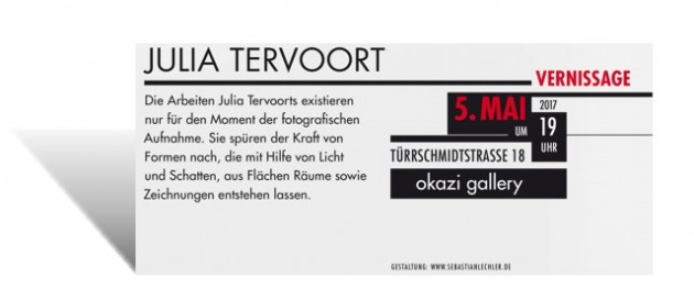 2017 05 05 okazi gallery Julia Tervoort