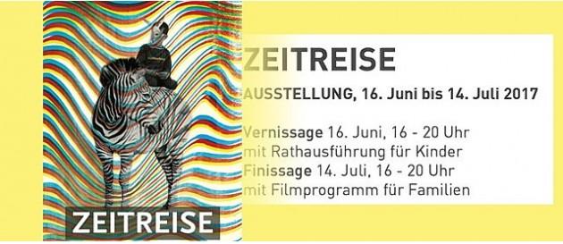 2017 06 16 Zeitreise Rathaus