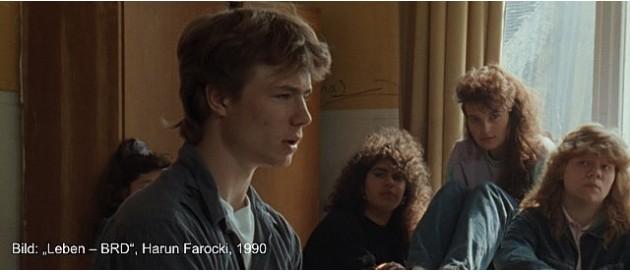 2017 06 23 Leben BRD Harun Farocki