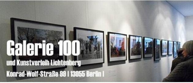 HsH Galerie100 Auststellung