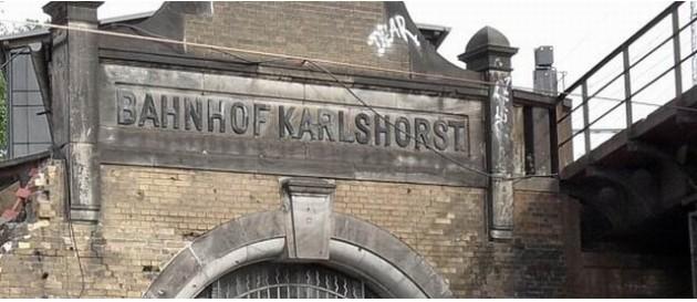 Karlshorst Bhf Alt