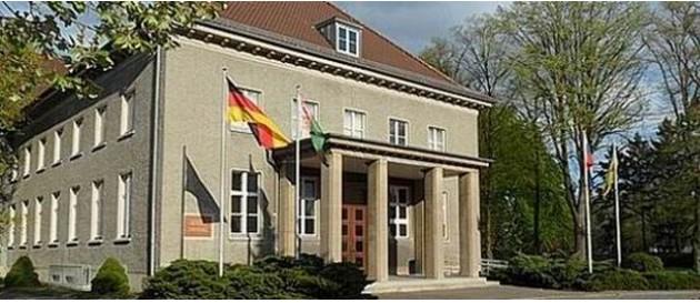 Karlshorst Dt Ru Museum