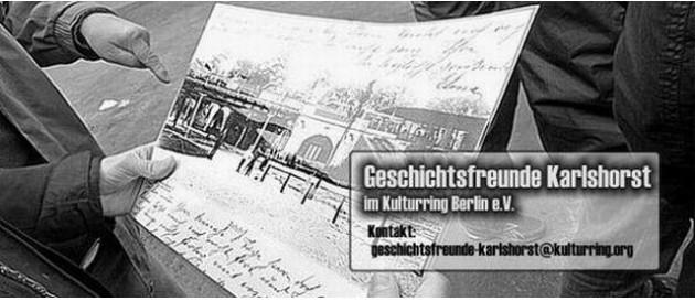 Karlshorst Geschichtsfreunde 6