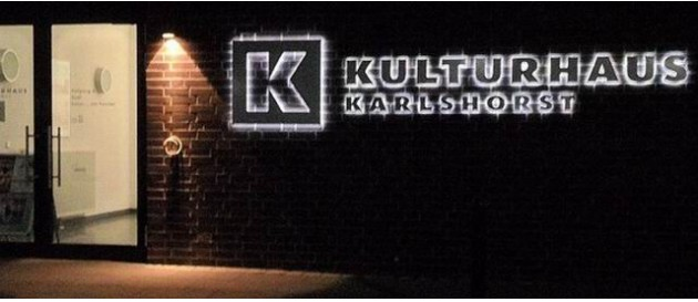 Karlshorst Kulturhaus 3 HofAnsicht 1