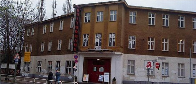 Karlshorst Kulturhaus 6
