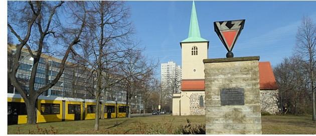 Lichtenberg Loeperplatz