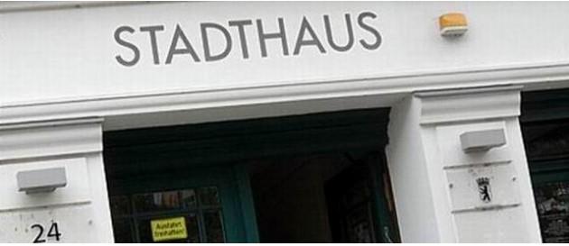 Rummelsburg Stadtthaus