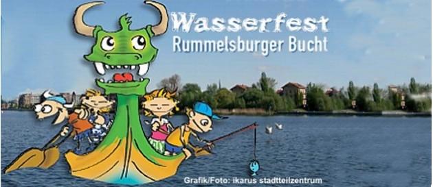 Rummelsburg Wasserfest