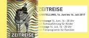 16.06. - Vernissage: ZEITREISE - Kiezkieken